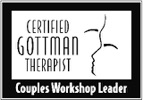 Certified Gottman Therapist Logo